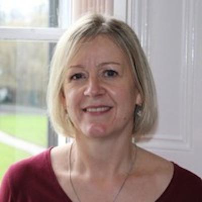 Donna Hetherington